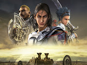 Lost Odyssey is an Xbox exclusive, and came to North America in February of .