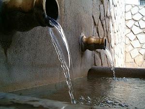 """""""La Fuente de Arriba"""" (antigua """"Fuente del Nogal"""")"""