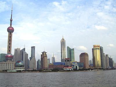 Pudong, Shanghai, Fare Buzz