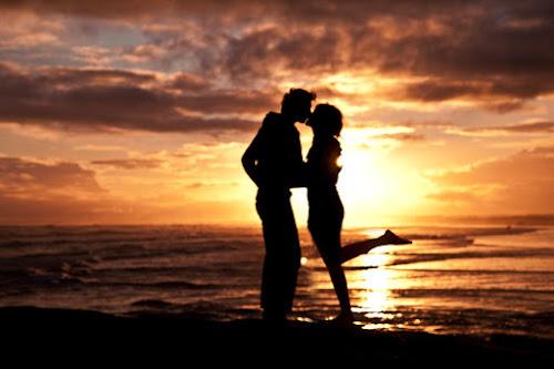 7 lợi ích do nụ hôn đem lại