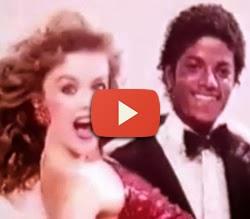 Propaganda da Suzuki com Michael Jackson veiculada no Japão nos anos 80.