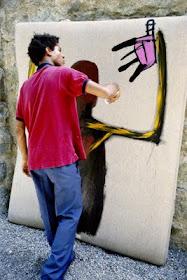 Salve Basquiat!