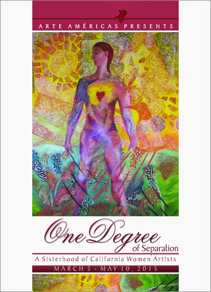 http://arteamericas.blogspot.com/2015/03/one-degree-of-separation-womens.html