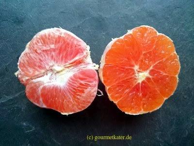 Orange Cara Cara