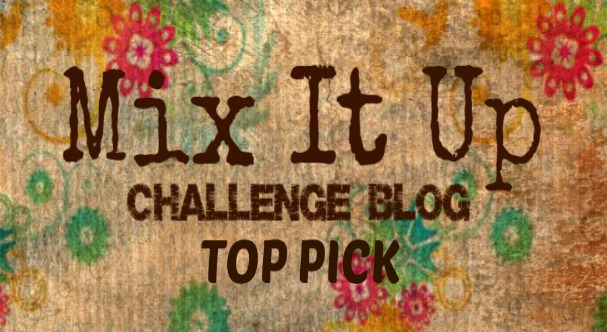 Mix it Up Challenge blog #26