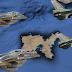 Στο κόκκινο η αντιπαράθεση 14 τούρκικα μαχητικά σε όλο το Αιγαίο!
