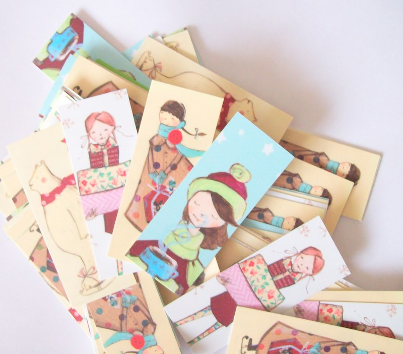 Business Cards Sewing Theme | Arts - Arts