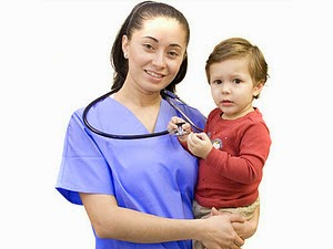 Valoración y tratamiento del dolor en Urgencias de Pediatría