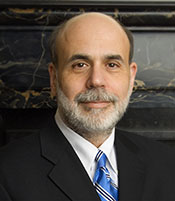 Fed Chairman