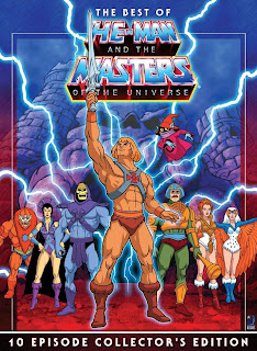 HE-MAN Y LOS AMOS DEL UNIVERSO (1983)