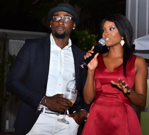Image result for Gbenro Ajibade and Osas Ighodaro Naijagists