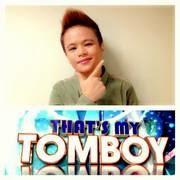 "Camille ""Crenzy"" Trinidad - That's My Tomboy ng Marikina City"