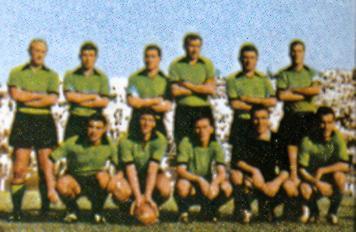 VENEZIA SERIE A 1961-62