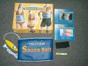 Sauna Belt RM 25