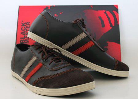 Sepatu Blackmaster Low BM01