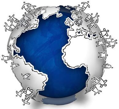 Dampak Globalisasi bagi Kehidupan Bermasyarakat, Berbangsa, dan Bernegara