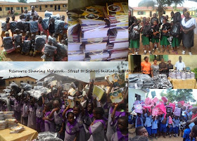 #BagSwap 2012