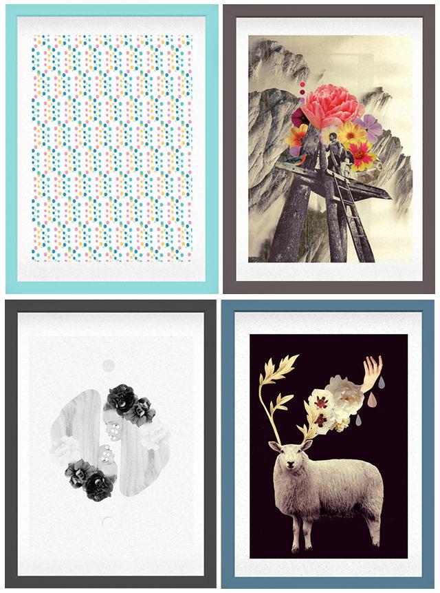 prints by laura redburn