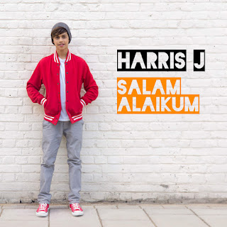 Harris J. - Salam Alaikum on iTunes