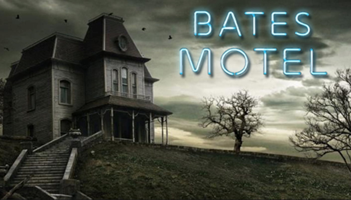 Senior Media Thesis The Bates Motel Things You May Not