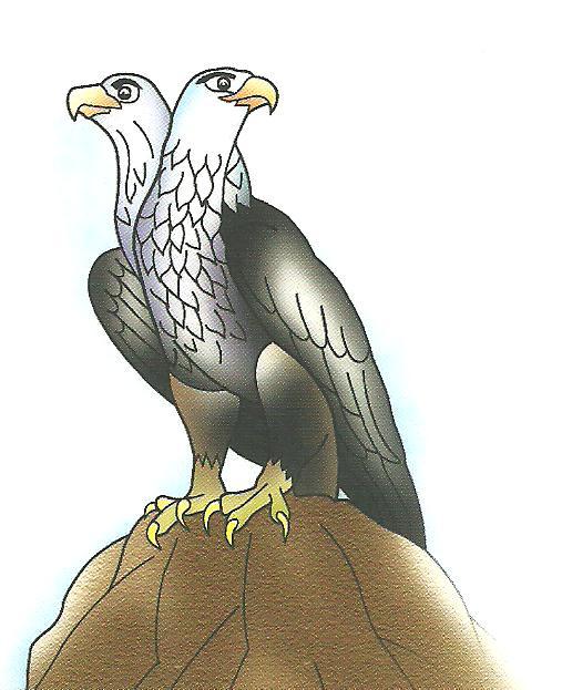 Narracentro: Leyenda del águila imperial