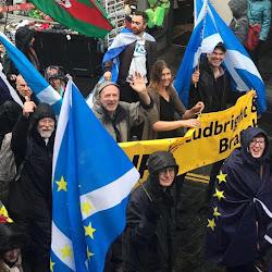Edinburgh March October 2019