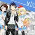 Nisekoi รักลวงป่วนใจ ตอนที่ 1-20 จบ OAD+OVA พากย์ไทย