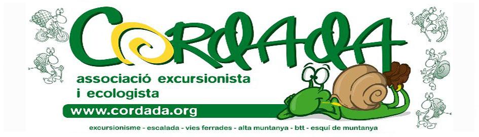 Cordada, Associació Excursionista i ecologista