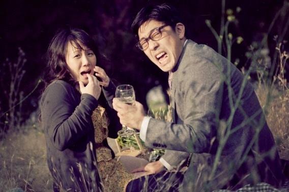 Buku Pre Wedding Jadi Special Dan Unik Karena Foto Foto Ini .. Temukan Alasan Nya Disini ... [ www.BlogApaAja.com ]
