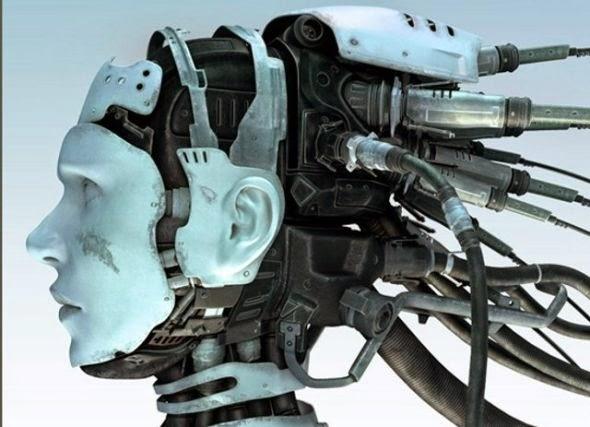 Futuro Tecnológico - Magazine cover