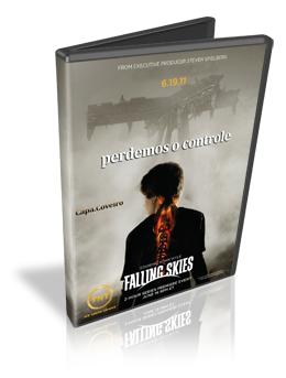 Download Falling Skies 01e02º episódio 1ª temporada S01E01e02 Live and Learn 2011 HDTV RMVB Dublado