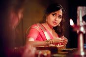 Haritha glamorous photo shoot-thumbnail-9