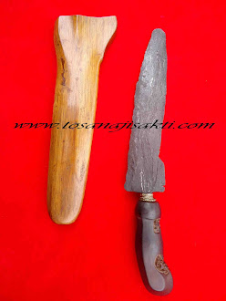 keris sombro jakasura