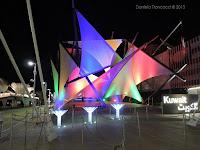 Il Mio Vivere #EXPO2015: Kuwait