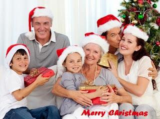 Merry Christmas 2015 Picture Ideas for Grandpa Grandma