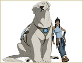 #7 Legend of Korra Wallpaper