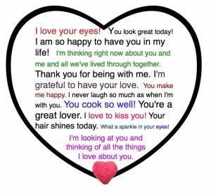 Kata-kata Cinta Yang Romantis Buat Kekasih [ www.BlogApaAja.com ]