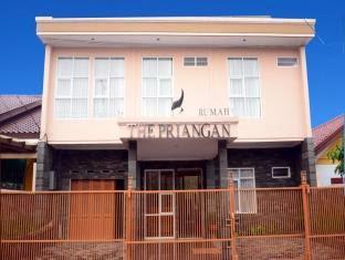 Hotel Bagus Murah di Depok - Rumah the Priangan Depok Hotel
