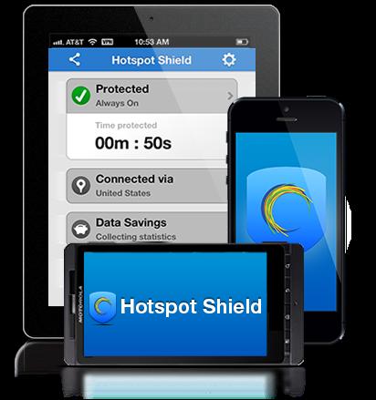 Hotspot Shield 3.42 Crack Free Download