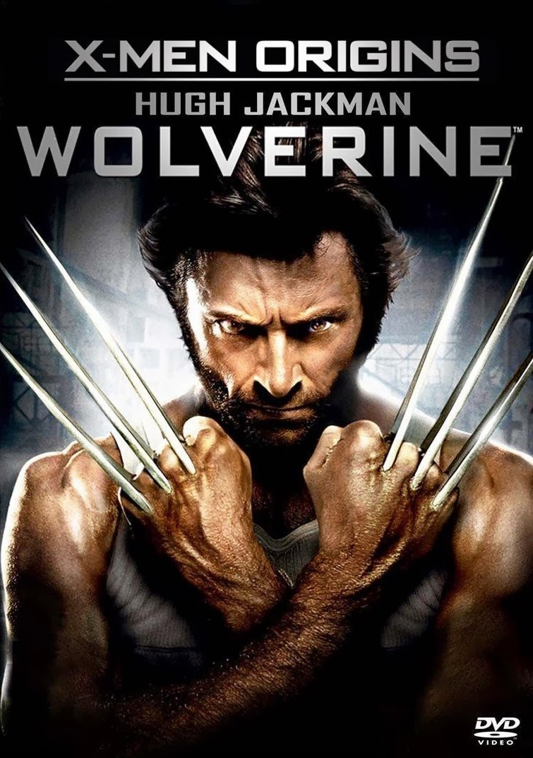 X-Men Origens: Wolverine – Legendado (2009)
