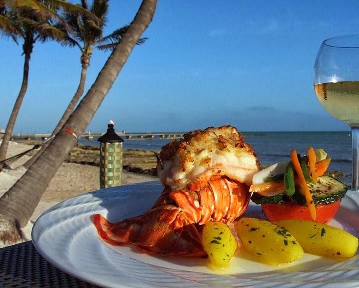 Seafood Restaurants In The Keys