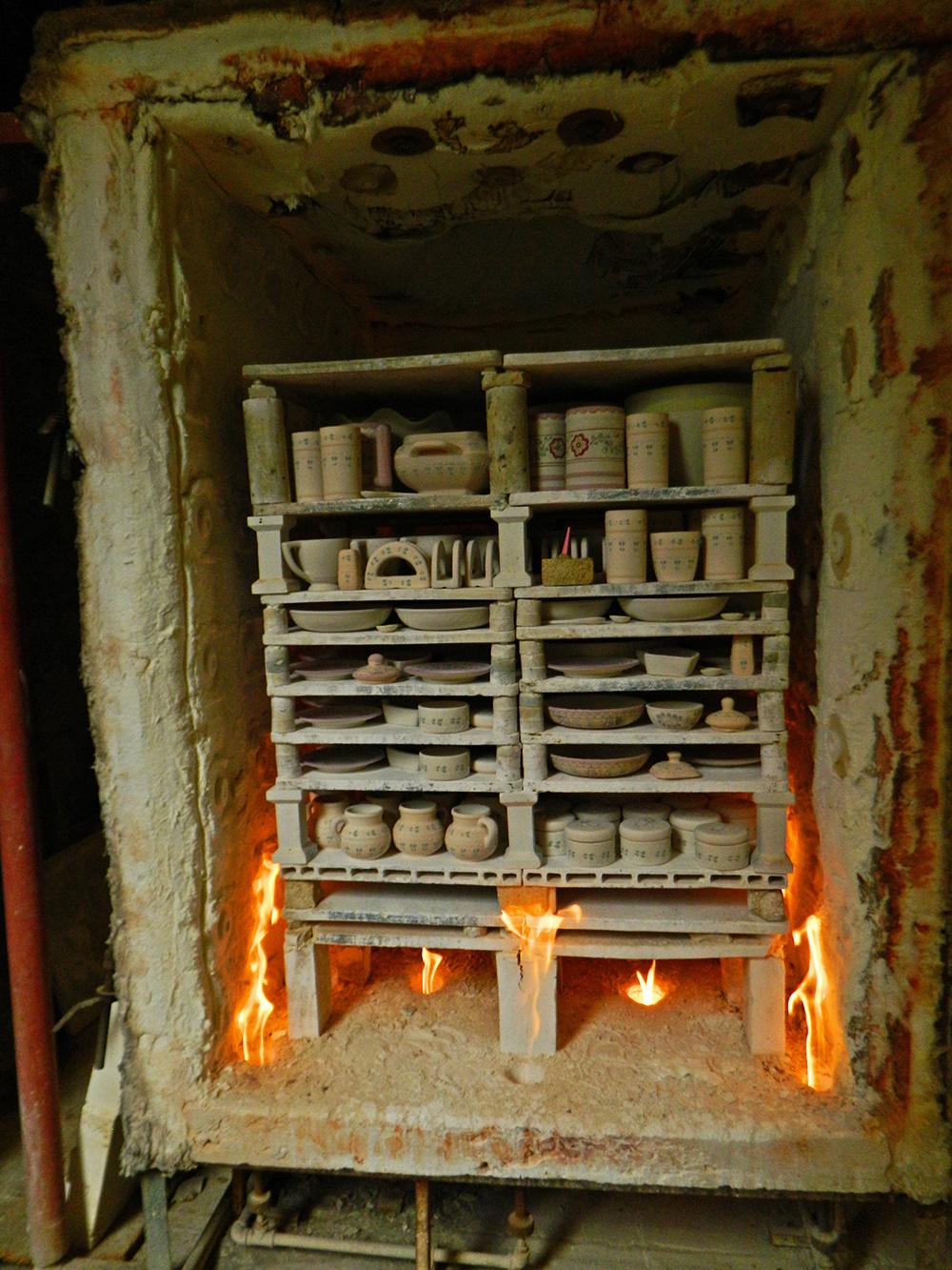 Cer mica de alta temperatura vicente zaldivar - Cocinar en sartenes de ceramica ...