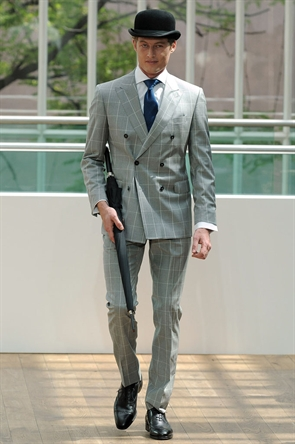 Hackett London London Fashion Week (Spring / Summer 2013) (More Photo)