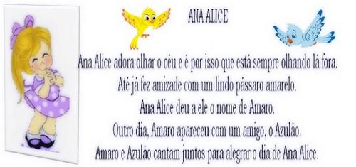 Ana Alice