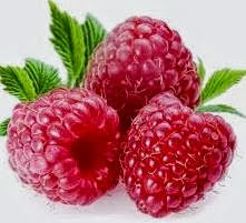 Buah Raspberry (Google)