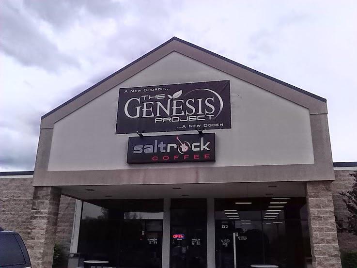 Genesis project ogden