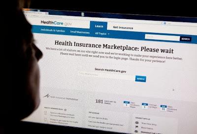 Obamacare glitches image