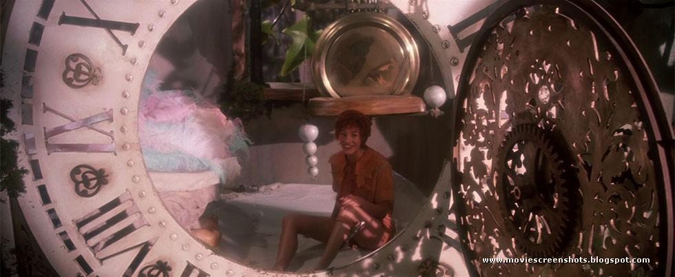 Vagebond's Movie ScreenShots: Hook (1991) Dante Basco Rufio
