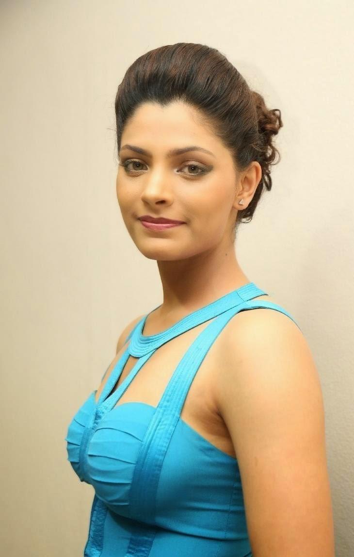 Saiyami Kher At Rey Pawanism Song Launch Stills