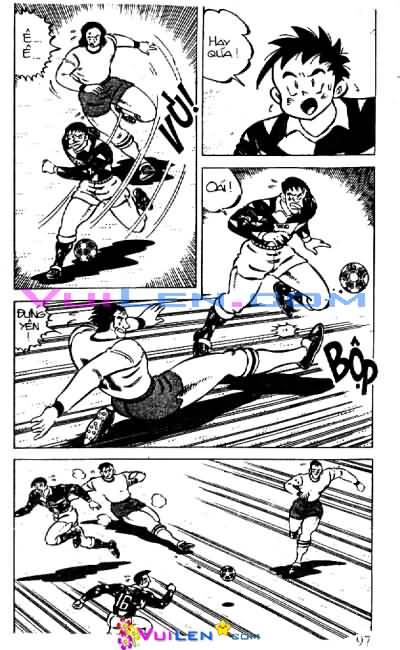Jindodinho - Đường Dẫn Đến Khung Thành III  Tập 40 page 95 Congtruyen24h